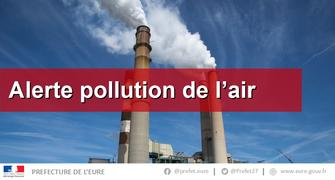 POLLUTION DE L'AIR PAR L'OZONE