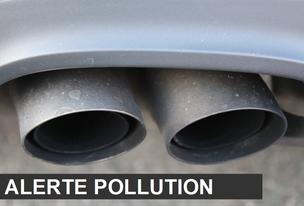 POLLUTION DE L'AIR PAR LES PARTICULES EN SUSPENSION (PM10)