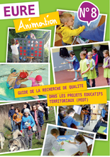 Eure animation 8 couverture