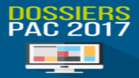 Dossiers PAC 2017
